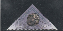 FRANCE 2015 LANCEMENT DU 1ER SATELLITE FRANCAIS 50 ANS D ASTERIX YT 5013 OBLITERE - Used Stamps