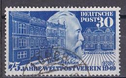 Bund 1949 - Mi.Nr. 116 - Gestempelt Used - Gebraucht