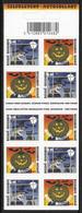 België/Belgique 2004 - B46xx - Postfris - Halloween - Neuf. - Libretti 1953-....