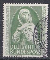 Bund 1952 - Mi.Nr. 151 - Gestempelt Used - Used Stamps
