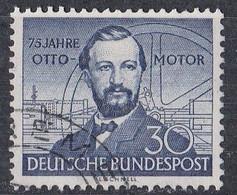 Bund 1952 - Mi.Nr. 150 - Gestempelt Used - Used Stamps