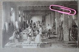 STANLEYVILLE : Atelier De Menuiserie - Belgian Congo - Other