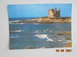 Quiberon. Le Chateau De La Pointe. Artaud 56/917 - Quiberon