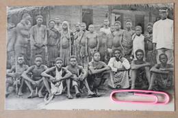 CONGOBELGE : Groupe Du BAS CONGO - Belgian Congo - Other
