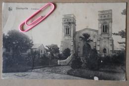 STANLEYVILLE : La Cathédrale - Belgian Congo - Other