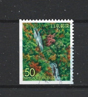 Japan 1995 Waterfall Corner Y.T. 2230a (0) - Usati