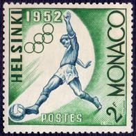 MONACO - FOOTBALL - **MNH - 1952 - Sonstige
