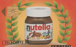 EN 55 MUTELLA - Alimentazioni