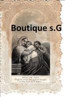 Image Pieuse Croyance Religion Mere De Dieu Grace Divine St Saint Esprit Priere Vierge Jesus - Devotion Images