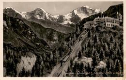 Interlaken - Heimwehfluh (1195) - BE Berne