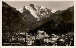 Interlaken - Jungfrau (1102) - BE Berne