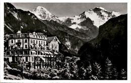 Waldhotel Interlaken (2857) - BE Berne