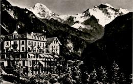 Waldhotel Unspunnen - Interlaken (2857) - BE Berne