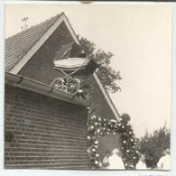 Baby Stroller On The Roof E25-501 - Otros