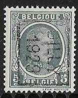 Gilly  1929  Nr.   4671B - Roller Precancels 1920-29
