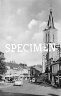 Grand'Rue Et Place De L'Eglise @ Barvaux - Durbuy