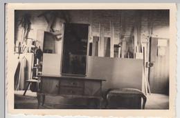 (F9268) Orig. Foto Tischlerei, Möbel Von Dr. Kipner, Düsseldorf, Spiegelschrank - Otros
