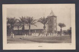 Congo Belge - Amadi - Postkaart - Belgian Congo - Other