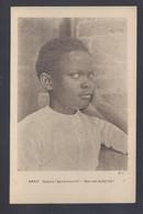 Congo Belge - Amadi - Sphynx? Que Pense-t-il? - Postkaart - Belgian Congo - Other