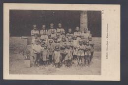 Congo Belge - Amadi - Orphelinat - Postkaart - Belgian Congo - Other