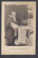 Congo Belge - Mgr Van Schoote, Préfet Apostolique 1911-1922 - Postkaart - Belgian Congo - Other