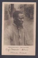 Congo Belge - Indigène De Notre Mission - Postkaart - Belgian Congo - Other
