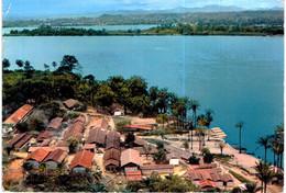 Afrique -  Gabon - L'hopital Du Docteur Schweitzer Lambarene - Gabon