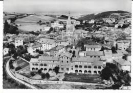 Saint-Martin-en-Haut - Vue Aérienne - Andere Gemeenten