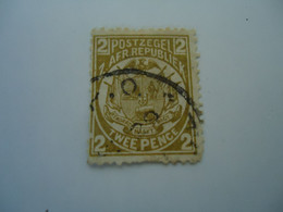 ZEGEL  GERMANY STATE  USED STAMPS WITH POSTMARK 1899 - Ohne Zuordnung