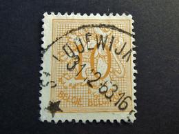 Belgie Belgique - 1951 -  OPB/COB  N° 850  -  10 C  - Obl.   - SINT LODEWIJK - 31 12 1963 - Used Stamps