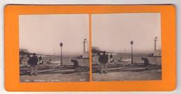 Stéréo 075, Alpes Maritimes, SIP 169, Antibes, Le Phare - Stereoscopic