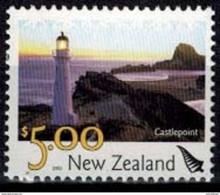 MPH-BK1-149-2  MINT PF/MNH ¤ NEW ZEALAND 2003 1w In Serie ¤ VUURTORENS - PHARES - LEUCHTURME - LIGHTHOUSES - Phares