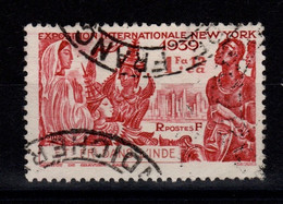 Inde - YV 116 New York Oblitere - Used Stamps