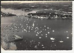 La Trinité Sur Mer Le Port Et Le Pont De Kérisper état Voir Scan - La Trinite Sur Mer