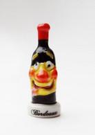 Fève Bouteille Vin Bordeaux - V12 - Autres