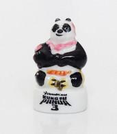 Fève Kung Fu Panda 3 - V12 - Autres