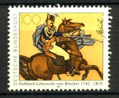 GERMANIA  FEDERALE - BUNDESREPUBLIK - Jahr 1992 - Nuovo - New - Neuf - Postfrisch. - Nuovi