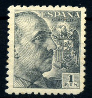 España Nº 931. Año 1940/45 - 1931-50 Nuovi