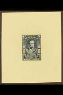 1945 10c Blue 150th Birth Anniversary Of Antonio Jose De Sucre (as SG 706, Scott 390) - An American Bank Note Company DI - Venezuela