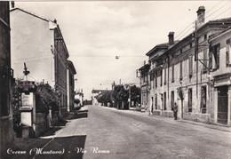 Cerese - Via Roma - Mantova