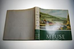 CURVERS DUMONT Les Délices Du Pays De Meuse Ill. J.P. JACQUES Crupet Bouvignes Maka De Rouillon Spontin Anhée Dinant - Belgio