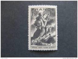 TB N° 584, Neuf XX. - Unused Stamps