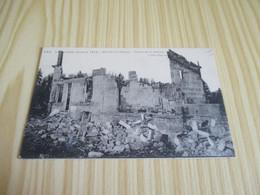 CPA Revigny (55).La Grande Guerre 1914 - Traces De La Kulture Boche. - Revigny Sur Ornain