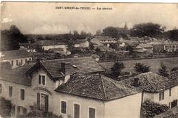 St Saint Vincent De Tyrosse - Saint Vincent De Tyrosse