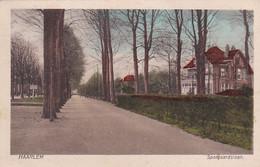277647Haarlem, Spanjaardslaan 1926 (minuscule Vouwen In De Hoeken) - Haarlem