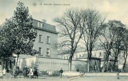ARLON - Caserne Leoplod - SBP N° 15 - Arlon