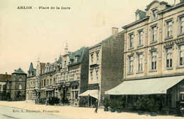 ARLON - Place De La Gare - Arlon
