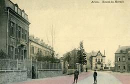 ARLON - Route De Mersch - Arlon