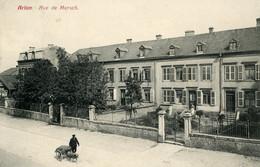 ARLON - Rue De Mersch - Arlon