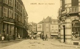 ARLON - Marché Aux Légumes - Arlon